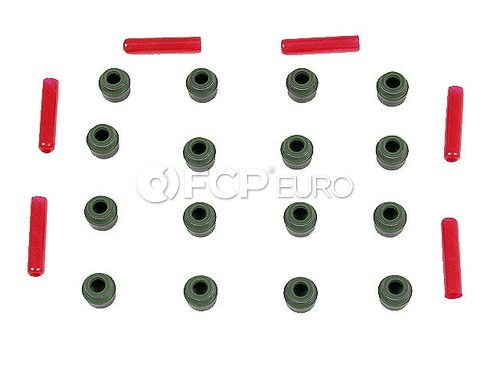BMW Valve Stem Seal Set - Meistersatz 11349063193