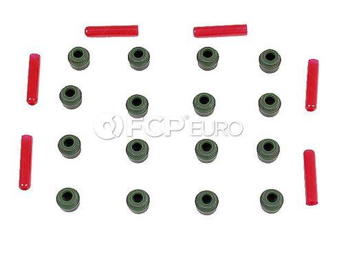 BMW Valve Stem Seal Set - Meistersatz 11349063193