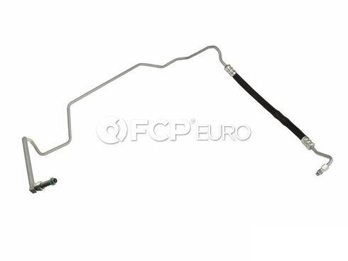 Volvo Power Steering Pressure Hose - Rein 30665729