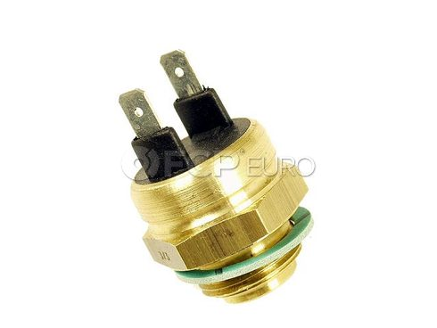 Audi VW Auxiliary Fan Switch (Coupe Fox Rabbit) - Meistersatz 823959481F