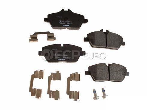 Mini Disc Brake Pad Front (Cooper) - Textar D81308T