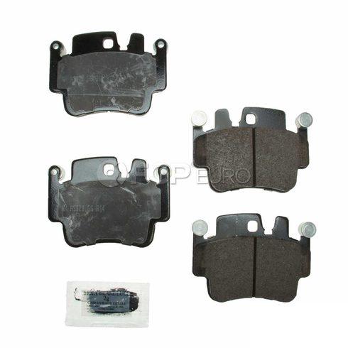 Porsche Disc Brake Pad Set (911 Boxster) - Akebono 99735184801