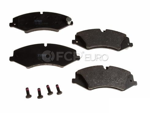 Land Rover Disc Brake Pad Front (Range Rover Sport LR4) - TRW GDB1898