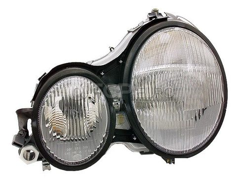 Mercedes Headlight Assembly Left (E300 E320 E430) - Hella 2108201561