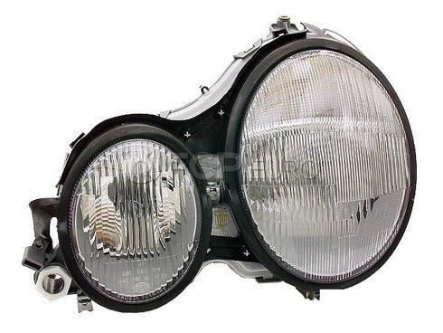 Mercedes Headlight Assembly Left (E300 E320 E430) - Hella 2108201561
