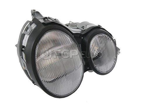 Mercedes Headlight Assembly Right (E300 E320 E430) - Hella 2108201661