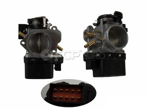 Saab Electronic Throttle Body Module (9-5) - Hella 5950191