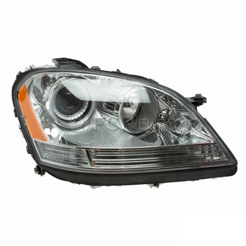 Mercedes Healight Assembly Right - Hella 1648205261