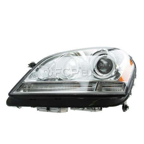 Mercedes Headlight Assembly (ML320 ML350 ML550) - Hella H263036451