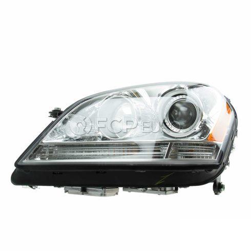 Mercedes Headlight Assembly (ML320 ML350 ML550) - Hella H263036451