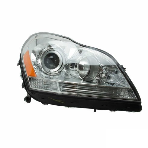 Mercedes Headlight Assembly Right (GL320 GL350 GL450 GL550) - Hella 1648202061