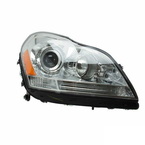 Mercedes Headlight Assembly Right (GL320 GL350 GL450 GL550) - Hella 1648202061