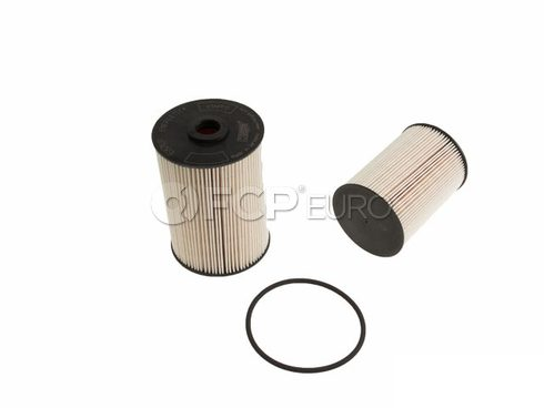 VW Fuel Filter (Beetle Golf Jetta) - Hengst 1K0127434B