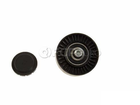 BMW Drive Belt Idler Pulley - INA 11287790448