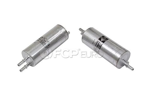 Land Rover Fuel Filter (Range Rover) - Mahle KL167
