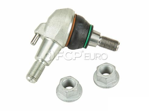 Mercedes Suspension Ball Joint Front Lower (E250 E550 E63 AMG)- Lemforder 2123300135