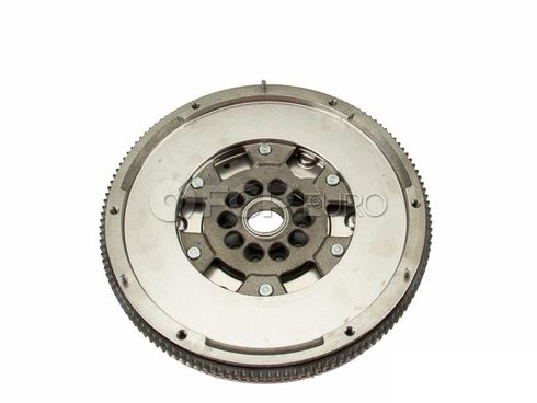 Audi Dual Mass Flywheel - LuK 022105266AE