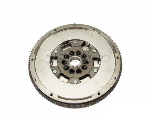 Audi Dual Mass Flywheel - LuK 022105266AE