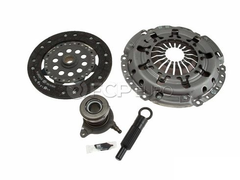 Volvo Clutch Kit - LuK 22-039