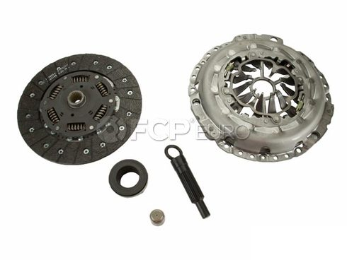 Audi Clutch Kit (S4 RS4) - LuK 079198141X