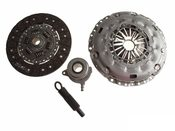 Volvo Clutch Kit - LuK  30783258