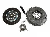 Volvo Clutch Kit - LuK  22-036