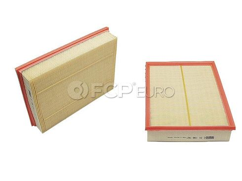 Land Rover Air Filter (LR3 Range Rover Sport) - Mann C31196