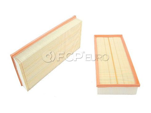 Land Rover Air Filter (Range Rover) - Mann C39201
