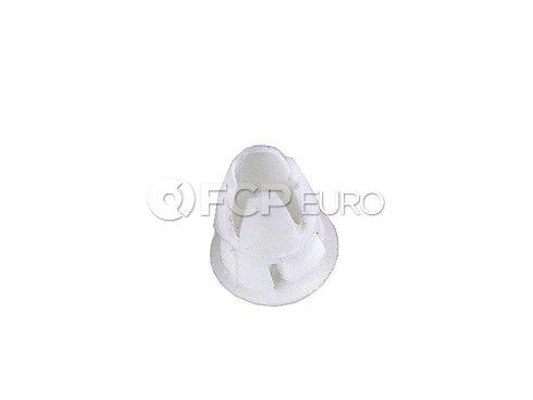 Mercedes Exterior Moulding Clip Grommet (190E 250S 300E) - Genuine Mercedes 0019887681