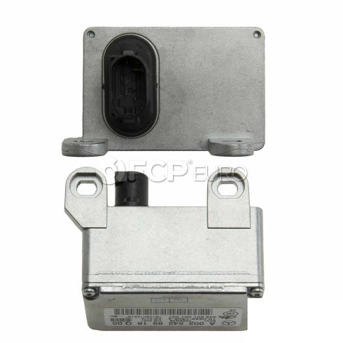 Mercedes Acceleration Sensor - Genuine Mercedes 0025428918