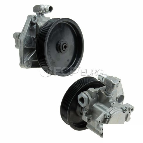 Mercedes Power Steering Pump (R350 ML350) - Genuine Mercedes 0044668501