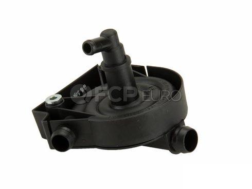 Mercedes Engine Oil Separator (C230 SLK230) - Genuine Mercedes 1110180335