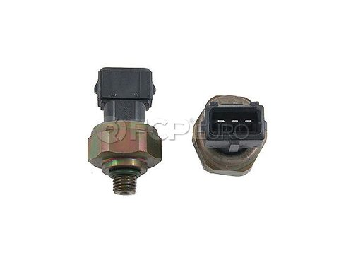Mercedes A/C High Side Pressure Switch (300SD 400SE C230) - Genuine Mercedes 1408300072
