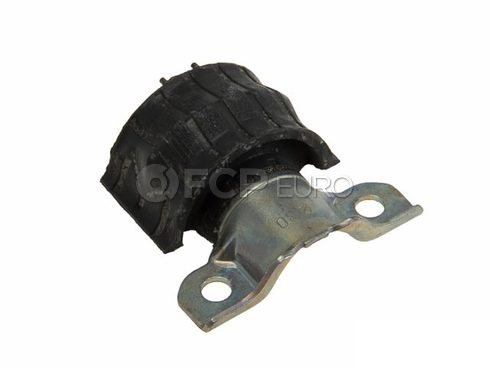 Mercedes Torsion Bar Bushing Front (GL320 GL450 ML550) - Genuine Mercedes 1643231185