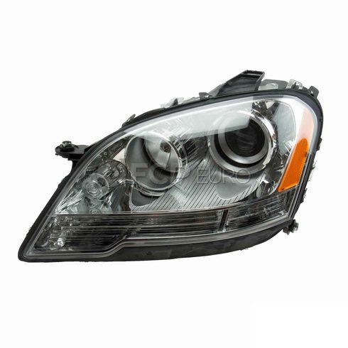 Mercedes Headlight Assembly - Genuine Mercedes 1648202359