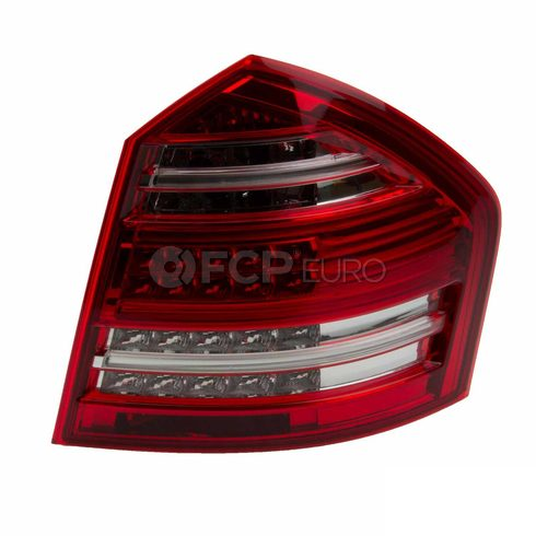 Mercedes Tail Light (GL350 GL450 GL550) - Genuine Mercedes 1648203664