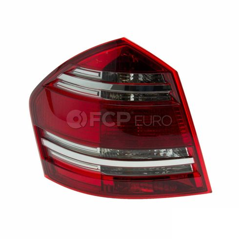 Mercedes Tail Light (GL450 GL320 GL550) - Genuine Mercedes 1648204164