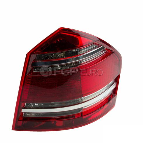 Mercedes Tail Light (GL450 GL320 GL550) - Genuine Mercedes 1648204264