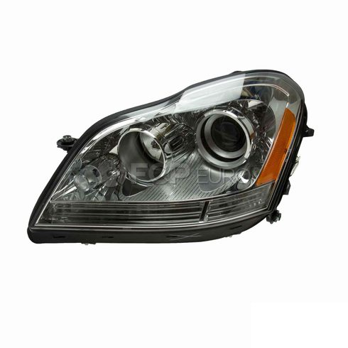 Mercedes Headlight Assembly (GL350 GL450 GL550) - Genuine Mercedes 1648204759