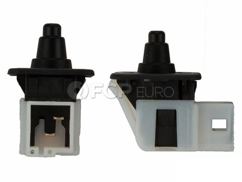 Mercedes Door Contact Switch - Genuine Mercedes 1688201910