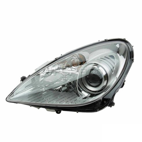 Mercedes Headlight Assembly - Genuine Mercedes 1718204161