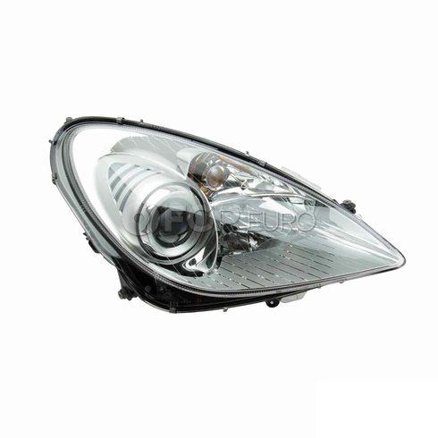 Mercedes Headlight Assembly - Genuine Mercedes 1718204261