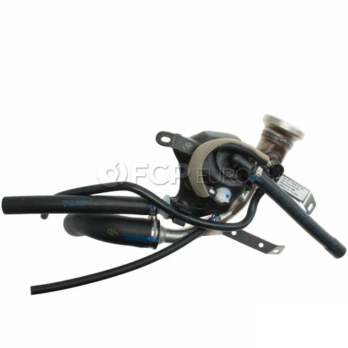 Mercedes Fuel Tank Filler Neck - Genuine Mercedes 2034701920