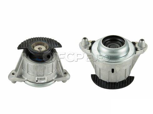 Mercedes Engine Mount (C230 C250 E350) - Genuine Mercedes 2042404317