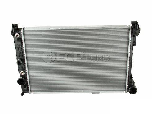 Mercedes Radiator - Genuine Mercedes 2045003103