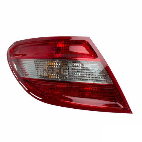 Mercedes Tail Light (C300 C350 C63 AMG) - Genuine Mercedes 2048200164