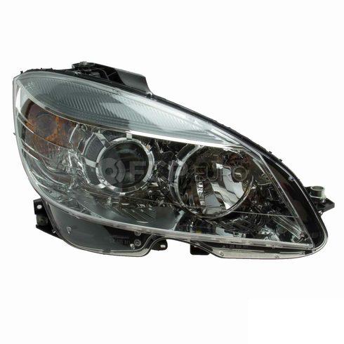 Mercedes Headlight Assembly (C300 C350) - Genuine Mercedes 2048200861OE