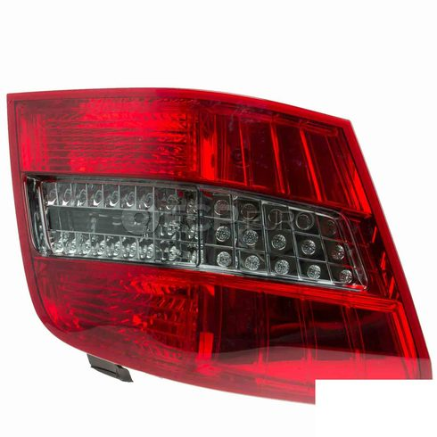Mercedes Tail Light (GLK350) - Genuine Mercedes 2048203364