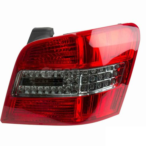 Mercedes Tail Light (GLK350) - Genuine Mercedes 2048203464