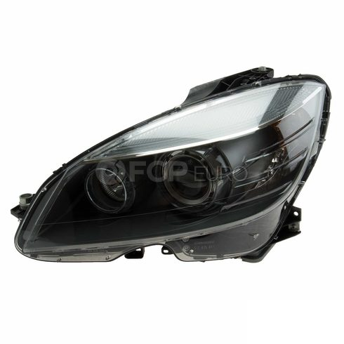 Mercedes Headlight Assembly (C63 AMG) - Genuine Mercedes 2048203959
